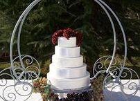 Wedding CAKE cutting guide / The Wedding Cake cutting guide Steelasophical weddings http://steelband.co.uk/wedding-cake-cutting-guide/