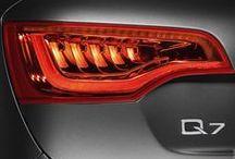 Audi Q7 / The Audi Q7 Steelasophical