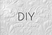 Pretty little ideas / Interesting things to Diy