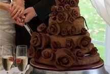 Brown:Wedding