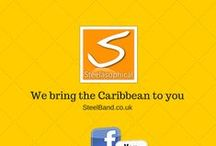 Wedding Venues / We bring the Caribbean to you SteelBand.co.uk info@steelband.co.uk