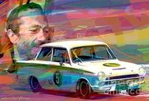 Ford Cortina / The Ford Cortina One of my fav cars of all time