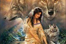 Native IndianS / Native Indians