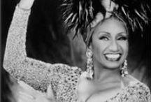 Celia Cruz - Queen of Salsa Music