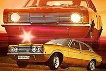 Ford Cortina Love / For my love of all thin gs CORTINA .... #Ford cars ... gotta luv'em GaryTrotmanPhotoZ #Cortina