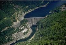 Our dams and locks / The navigation locks and dam projects of the Portland District of the U.S. Army Corps of Engineers