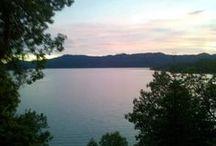 Lost Creek Lake