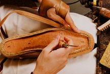 Efesti Shoes / Shoes created by bequeathed know-how