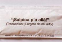Citas y frases celebres / Tanto de Canarias como del mundo...