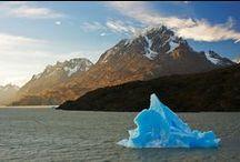 Paisajes del Mundo / Todos los paisajes que encontremos de todo el Mundo