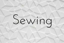 Sewalittle / Sewing & fabric projects
