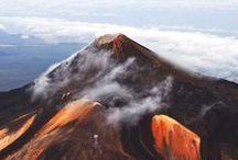Volcanes #Canarias / Fotos y Vídeos de los volcanes en #Canarias