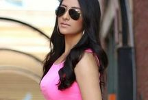 Pink Fashions / Pink Is The Attitude Of Being Boss