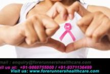 Breast Treatment / The price of breast cancer treatment and surgery in India is quite affordable to all patients. Due to this reason more and more patients are coming to get breast cancer surgery in India.