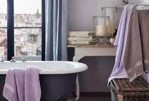 Salles de bain / Inspirations salles de bain