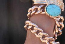 Jewellery I love