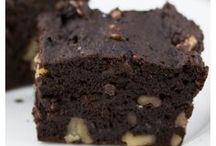 Sugar Free Gluten Free Baking / Dessert and baking recipes that are sugar free and gluten free.