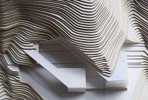 Paper / Paper art