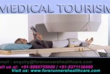 Medical Tourism India / Find more about medical tourism India.  Email:  enquiry@forerunnershealthcare.com