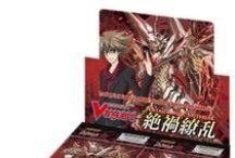 Cardfight Vanguard / Cardfight Vanguard Available at www.collectorstore.com