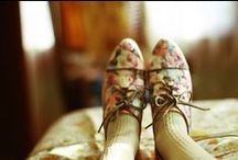shoes :) / Shoes I really want to own...