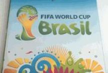 World Cup Soccer / The Collector Store is the place to go for World Cup Soccer Stickers and Trading Cards