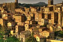Toscana - Tuscany :)