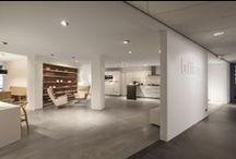 Bulthaup Showroomkeuken bij Intermat Mijdrecht / Bulthaup Showroomkeuken bij Intermat Mijdrecht