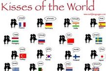 sounds in different languages