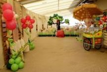 Balloon Decorations / Decoration Ideas from our stores located all around Greece!!!
