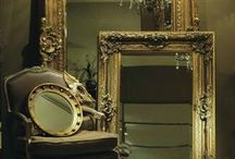 """Mirrors / """"Mirror Mirror on the Wall, Who Is the Fairest of Them All?"""""""