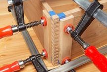 Woodworking Tips / by Danny
