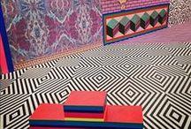 Abstraction géométrique / Absraction