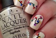 Nail art inspiration / Other peoples' work that I love