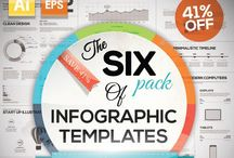 Infographic design / Infographics Templates, Fonts, Circles, Elements, Vector Graphics, Layouts, Marketing, Ideas, Building, Creative, How, App, Tips, Chalkboard, Digital, Modern, Comparison, How to, images, infographics, tools, DIY