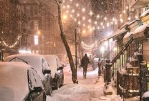 christmas. / Winter christmas