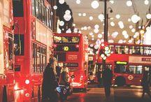 Mis lugares / De los lugares donde me gustaría ir, de los lugares que conozco y de los lugares que soñé.