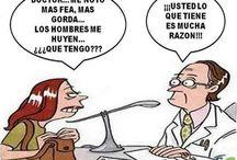Humor / Maitena