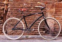 "Efesti Bike and Skate / Handmade wood bikes, longboards and skates entirely ""Made in Italy"""