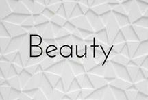 to be beautiful. . . ♡ / Beauty tips