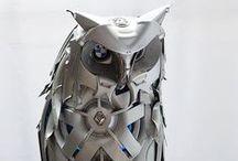 Creative Cars and Parts / Creative Cars and Parts http://GaryTrotman.com