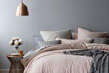 bedroom / evasanchezdesign.blogspot.dk
