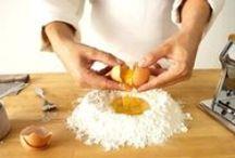 scuola di cucina / by cristina sc