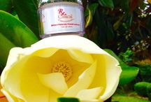 Moisturizers / Rx Clinical Moisturizers for Natural Beauty and Rejuvenating Skin Care