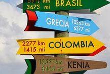 Farfalla Travel / IDEAS PARA VIAJAR