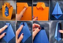 Csomagolás, papír