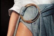 Fashion Accessories & Details