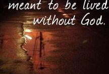 Life on God's palm