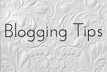 Lets start a blog / Tips for Blogging