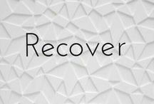 Recovery / Recovery tips after a hard Gym session